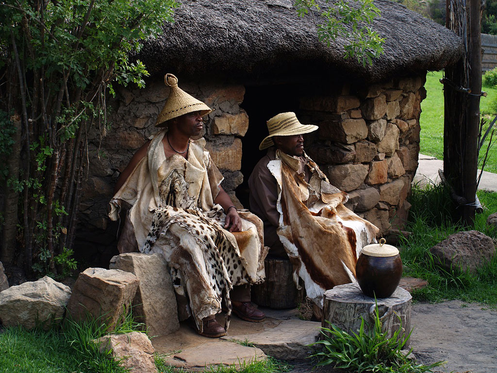 Traditional Healing Practices from Nigeria