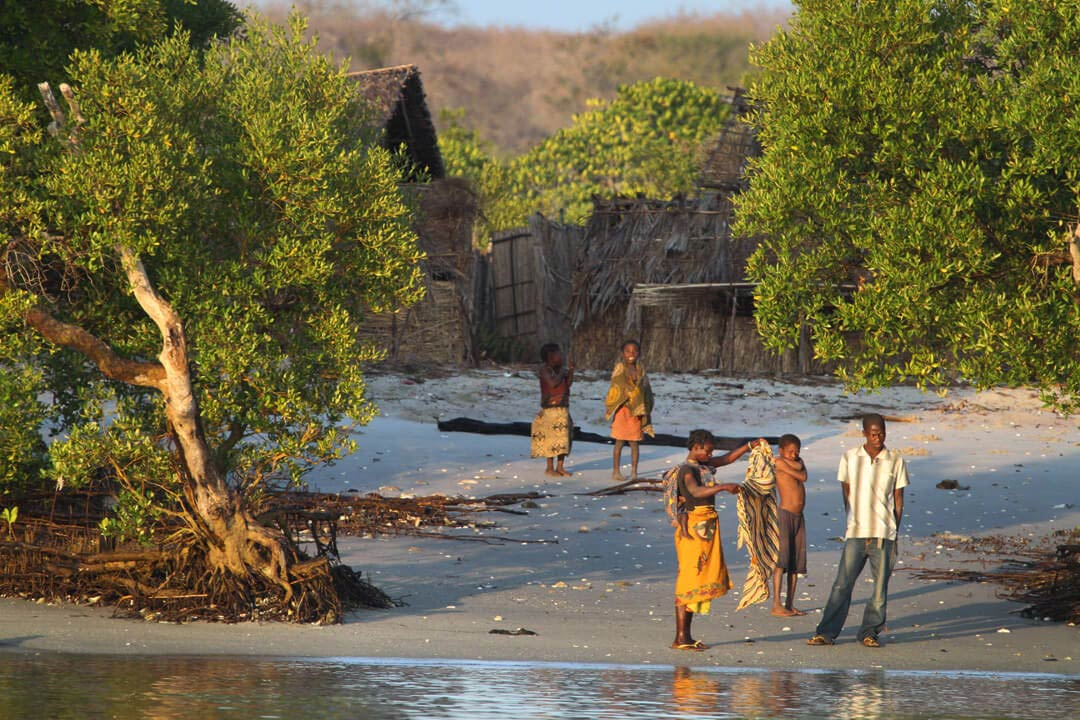Bantu Heritage and its Impact on Mozambique