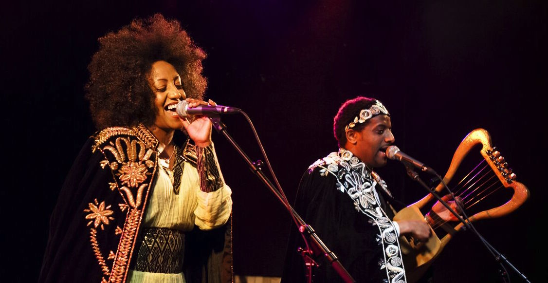 The Musical Soul of Ethiopia
