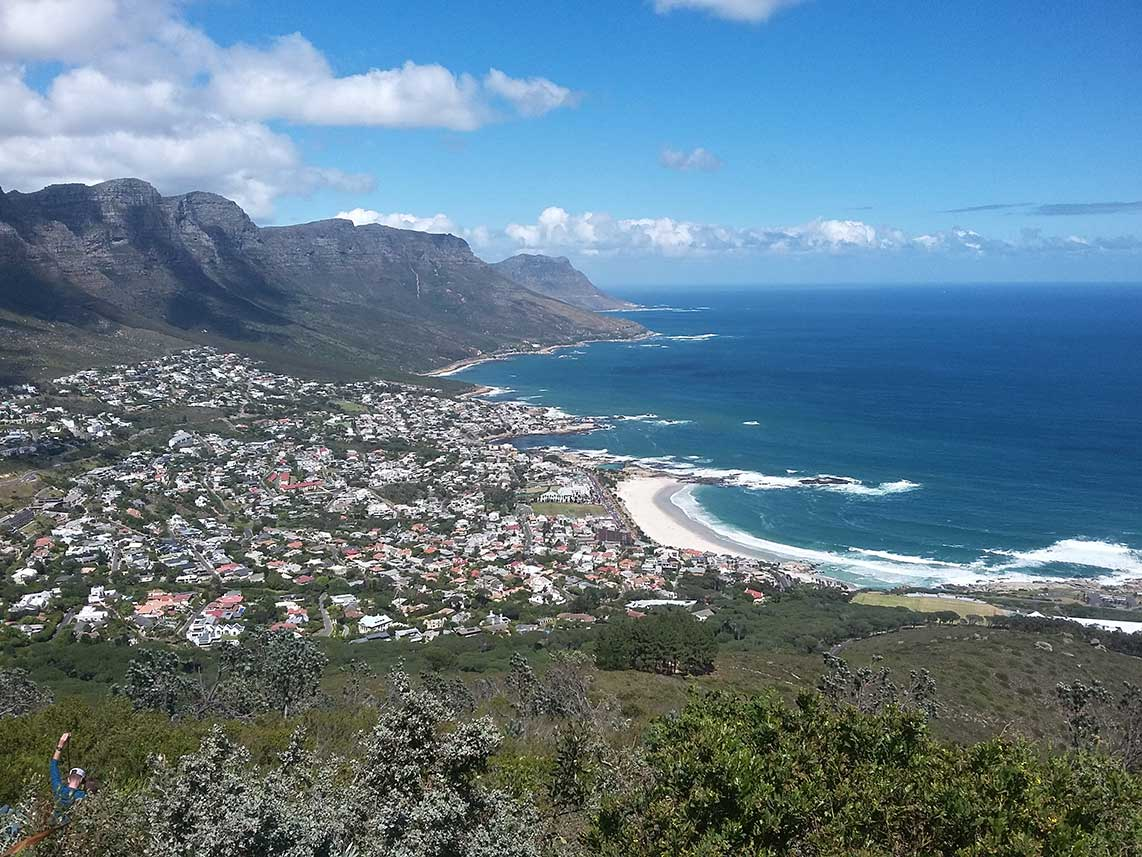 5 Reasons South Africa Should Be Your Next Holiday Destination