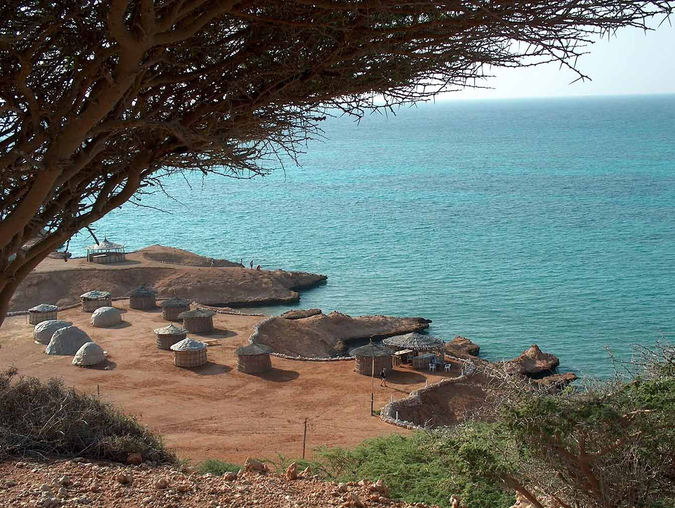 Could Djibouti be your next holiday destination?