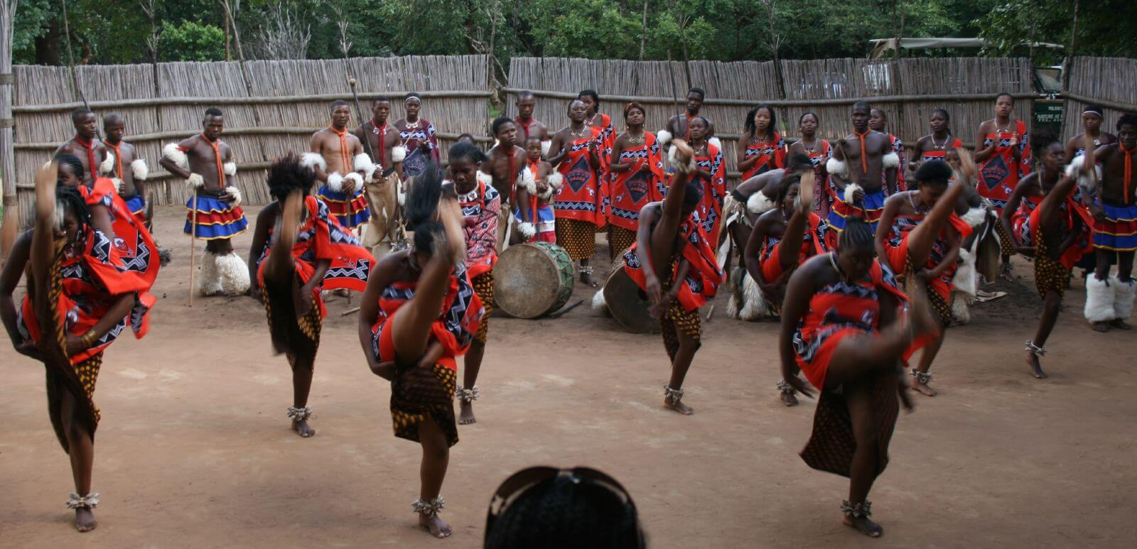 Ceremonies from Eswatini that Will Make You Travel Back in Time