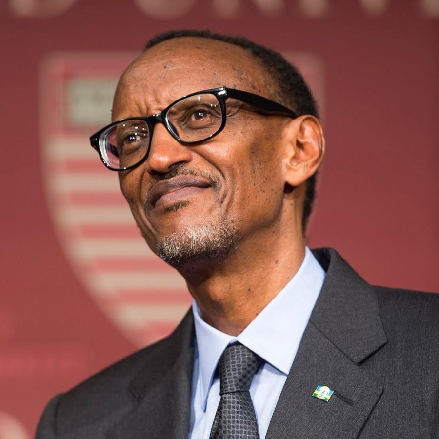 The Story Behind Paul Kagame, President of Rwanda